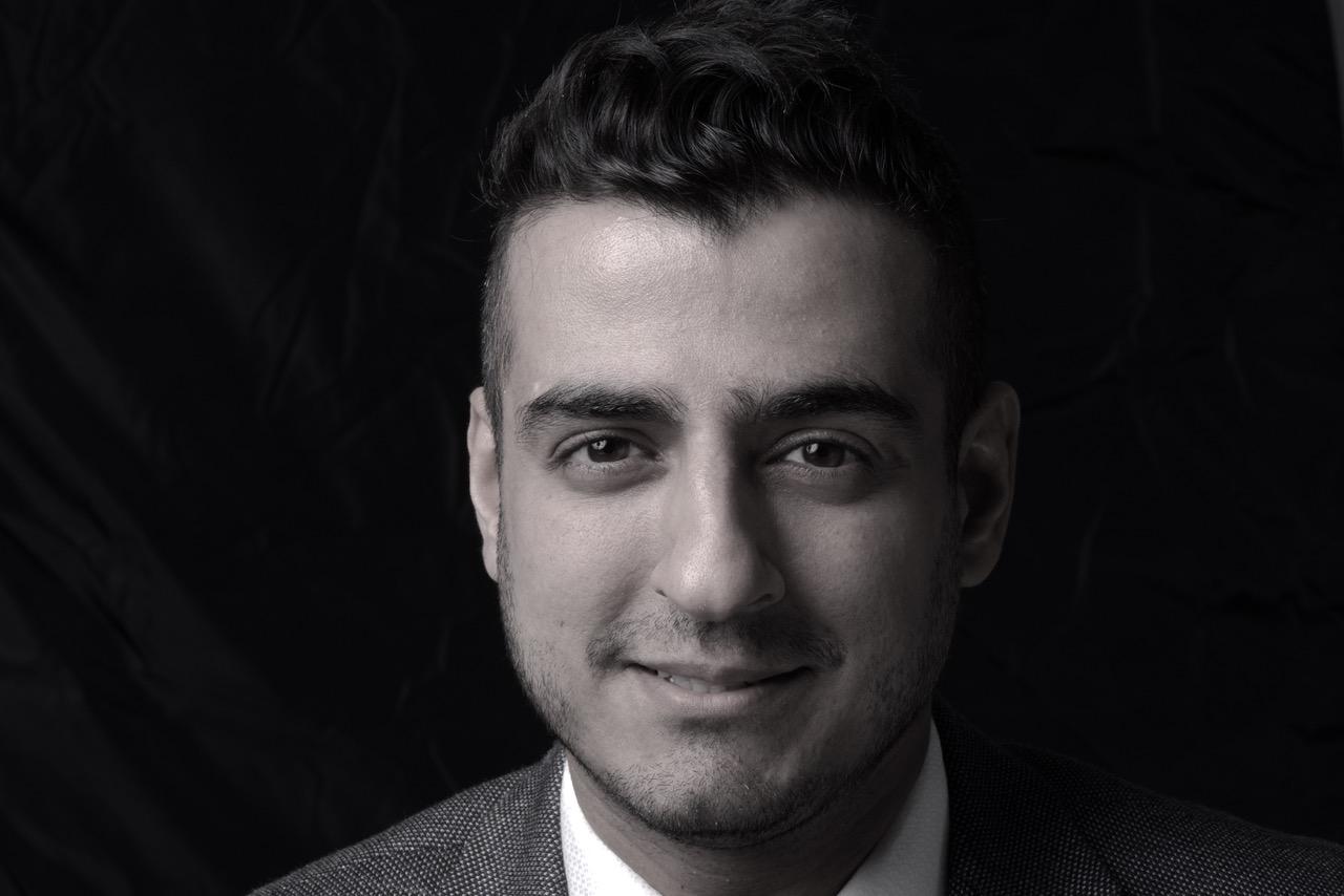 Pedram Pooryousefi